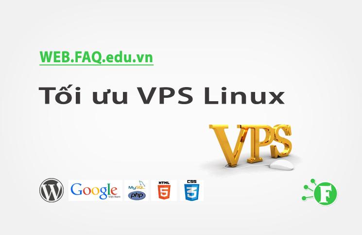 Tối ưu VPS Linux bằng cách gỡ bỏ những thành phần không sử dụng